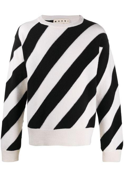 MARNI MARNI | Sweaters | GCMG0148Q0S17514DNW02