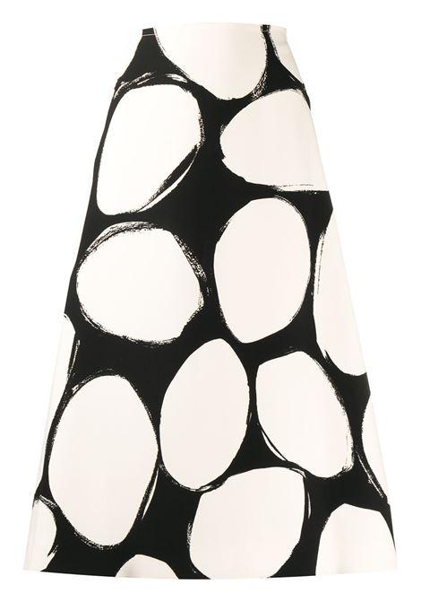 MARNI MARNI | Skirts | GOMA0042U1TV758PEW10