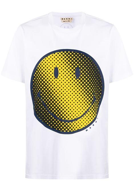 MARNI MARNI | T-shirt | HUMU0179P0S2372700W01