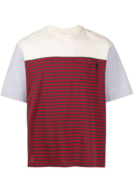 MARNI MARNI | T-shirt | HUMU0180Q0STJ303Y4374