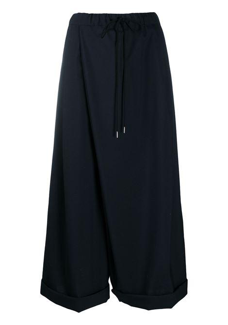 Wide leg trousers MARNI | Trousers | PAMA0119A0TW83900B96
