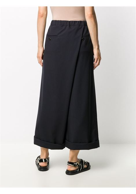 Wide leg trousers MARNI | PAMA0119A0TW83900B96