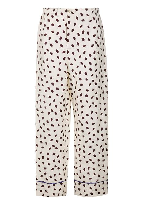 MARNI MARNI | Trousers | PAMA0183I0TV757BUW10