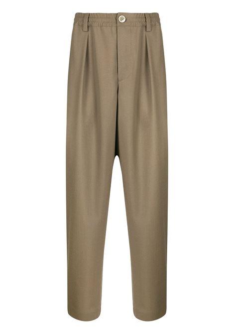 MARNI MARNI | Trousers | PUMU0017A0S4545500M02