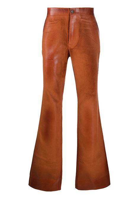 MARNI MARNI | Pantaloni | PUMU0119M0S4935600M38