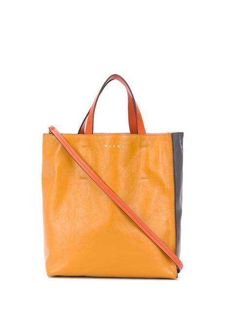 Museo tote bag MARNI | Tote bag | SHMP0018U1P2644Z2I32