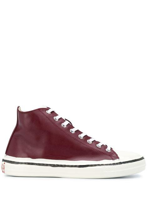 MARNI MARNI | Sneakers | SNZW006602P3350ZN008
