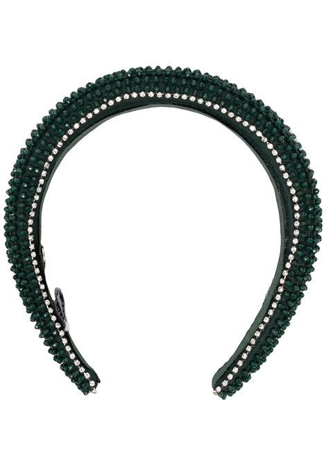 Guayana Headband MARYJANE CLAVEROL | Hair accessories | 0345019637RMMRLD