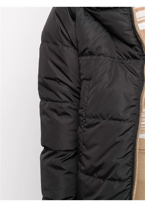 Reversible down jacket MAXMARA THE CUBE | 94960206600004