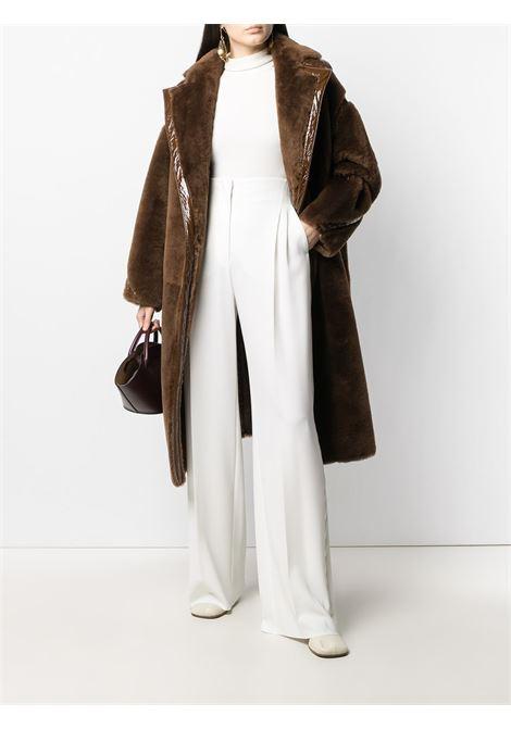 Cappotto in montone Donna MAXMARA | 14160106600002