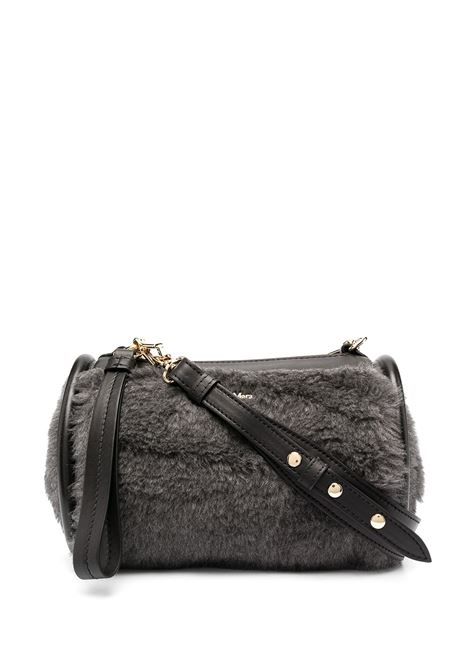 Faux fur Bag MAXMARA | Shoulder bags | 45161104600001