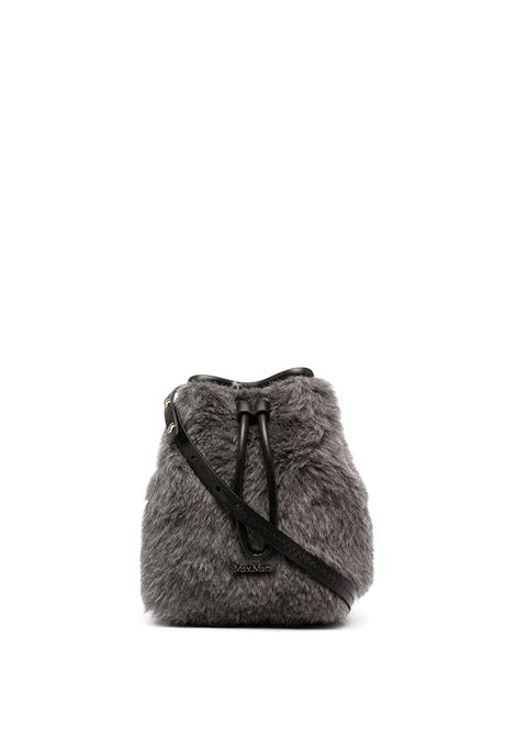 Maxmara crossbody bag grey women MAXMARA | Crossbody bags | 45161604600001