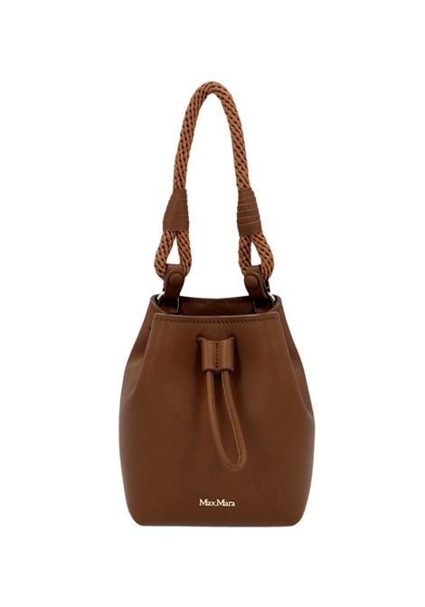 Bucket bag Buckepv MAXMARA | Hand bags | 45162704600020