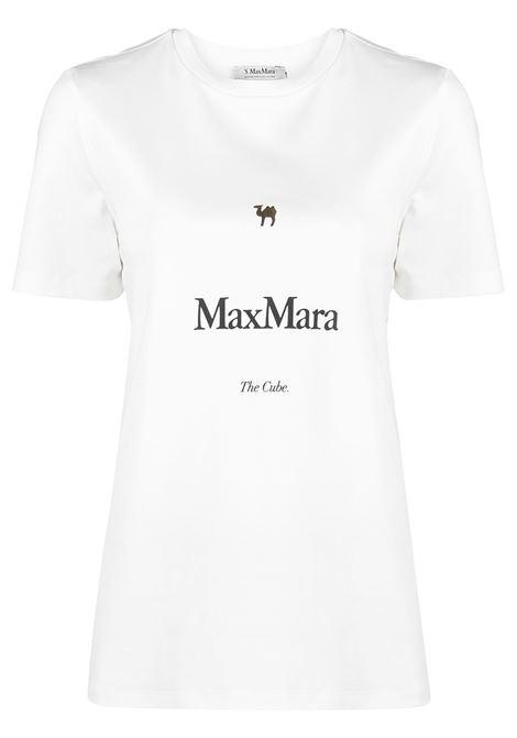MAXMARA MAXMARA | T-shirt | 99760103600011