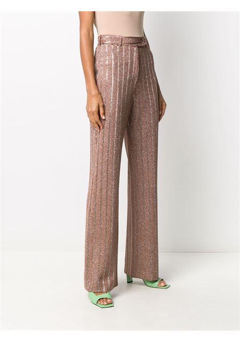 Striped flared-leg trousers MISSONI | MDI00242BR00BOS805W