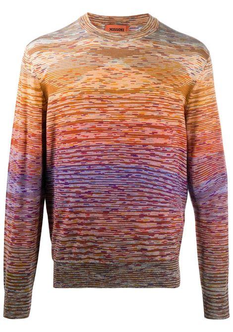 MISSONI MISSONI | Sweaters | MUN00142BK00M0S203S