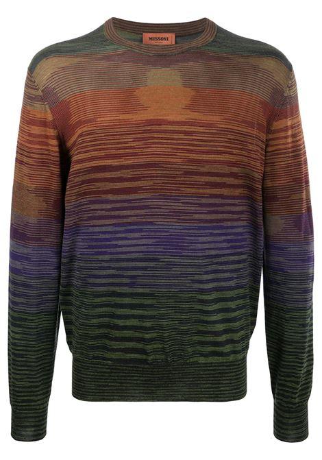 MISSONI MISSONI | Sweaters | MUN00142BK00M0S203T