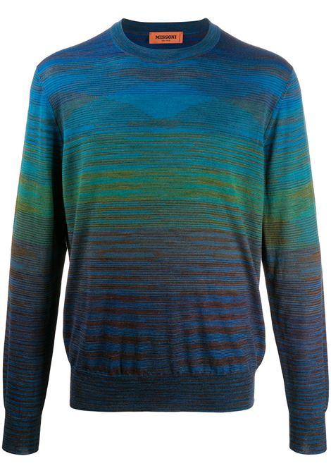 MISSONI MISSONI | Sweaters | MUN00142BK00M0S70JJ
