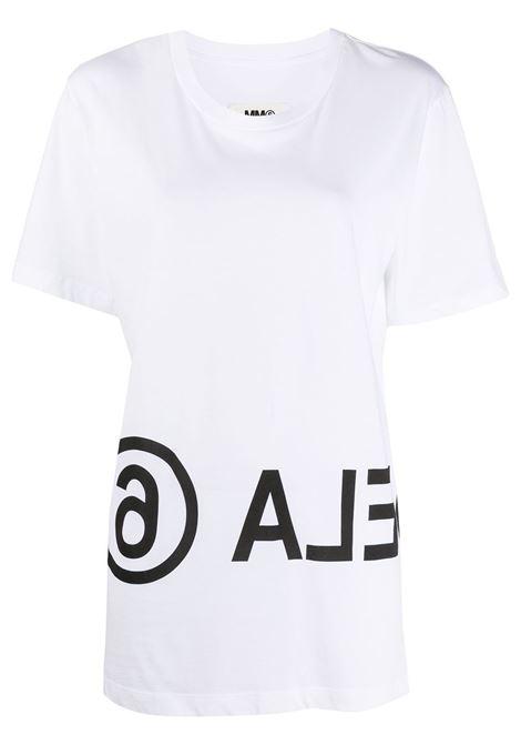 MM6 MAISON MARGIELA MM6 MAISON MARGIELA | T-shirt | S52GC0119S32588100