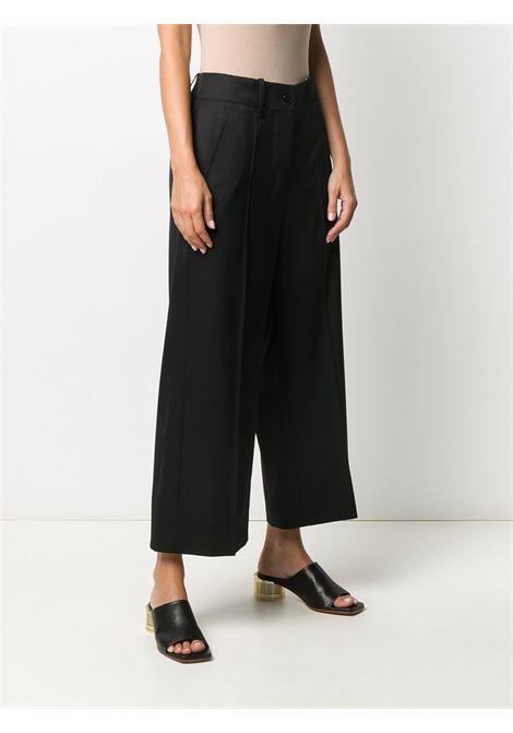 Cropped wide leg trousers MM6 MAISON MARGIELA   S52KA0272S47848900
