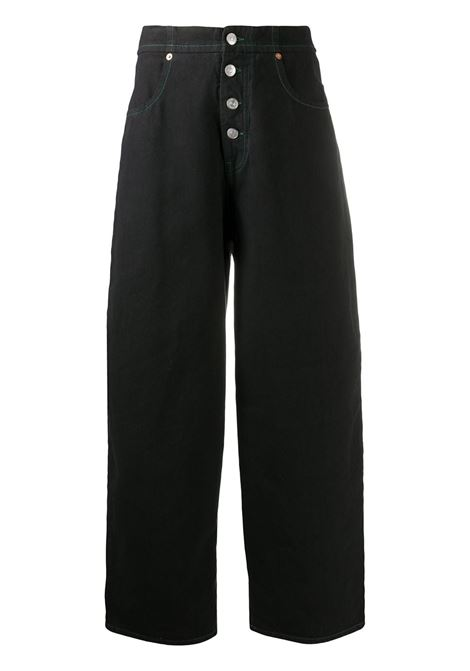 MM6 MAISON MARGIELA MM6 MAISON MARGIELA | Trousers | S52LA0119S30703900