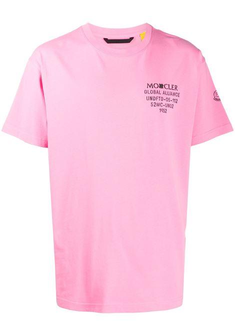 MONCLER 1952 MONCLER 1952 | T-shirt | 8C71510V8189528