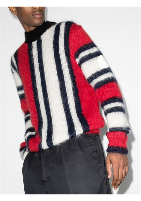 Round neck sweater MONCLER 1952 | 9C71050A9426470