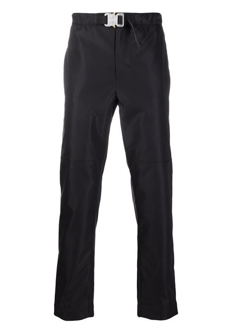 Track trousers MONCLER ALYX | Trousers | 2A7010054AD1999