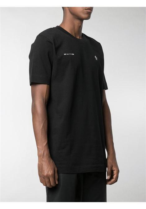 T-shirt con logo Uomo MONCLER ALYX | 8C71340829JJ999