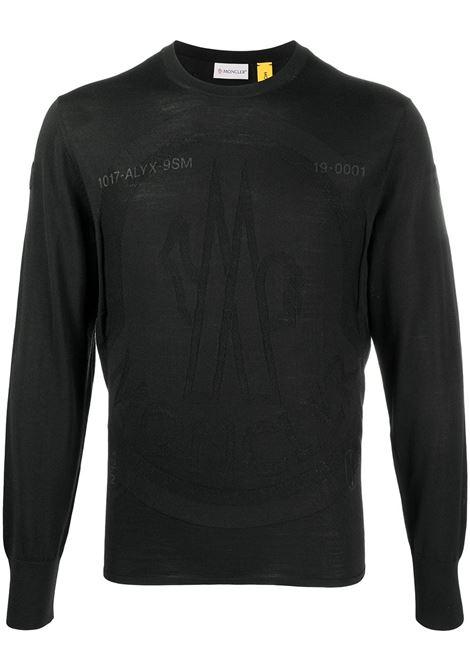 Crewneck jumper MONCLER ALYX | Sweaters | 9C70210A9391999