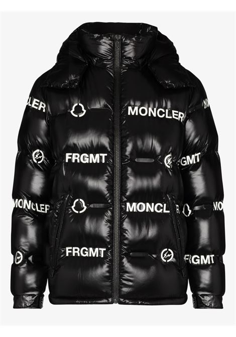 MONCLER FRAGMENT MONCLER FRAGMENT | Outerwear | 1A5064068950999