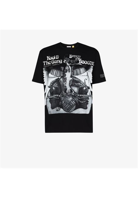 T-shirt a girocollo Uomo MONCLER FRAGMENT | 8C705108392B999