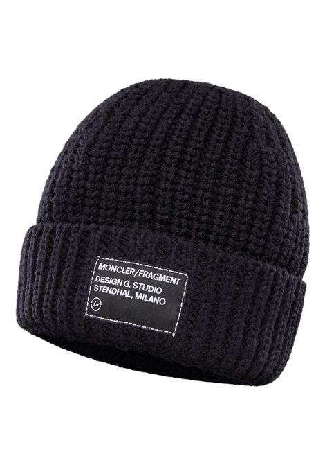 MONCLER FRAGMENT MONCLER FRAGMENT | Hats | 9Z70100A9488999