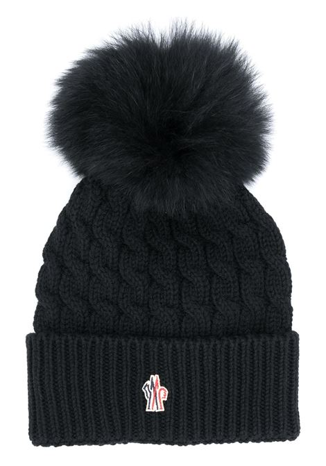 MONCLER GRENOBLE MONCLER GRENOBLE | Hats | 3B700010402A999