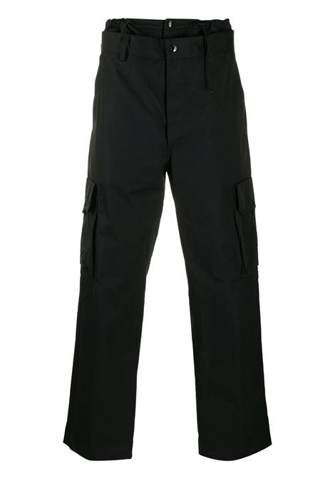 Cargo trousers MONCLER JW ANDERSON | Trousers | 2A70200V0135999