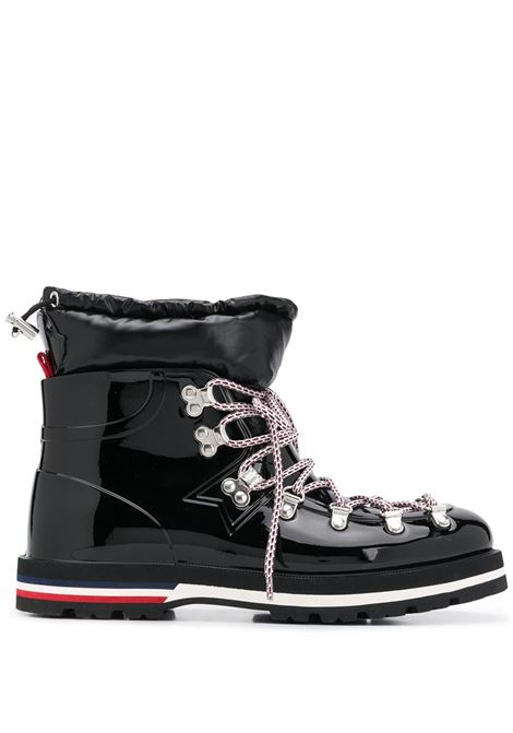 MONCLER MONCLER | Ankle-Boots | 4G7080002SFD999