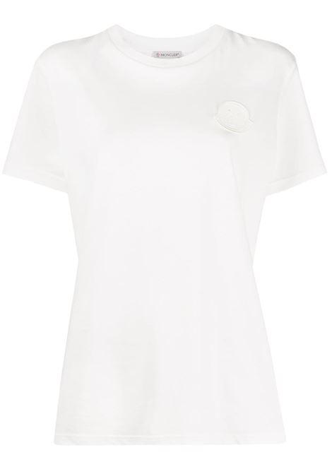 MONCLER MONCLER | T-shirt | 8C75900V8161033