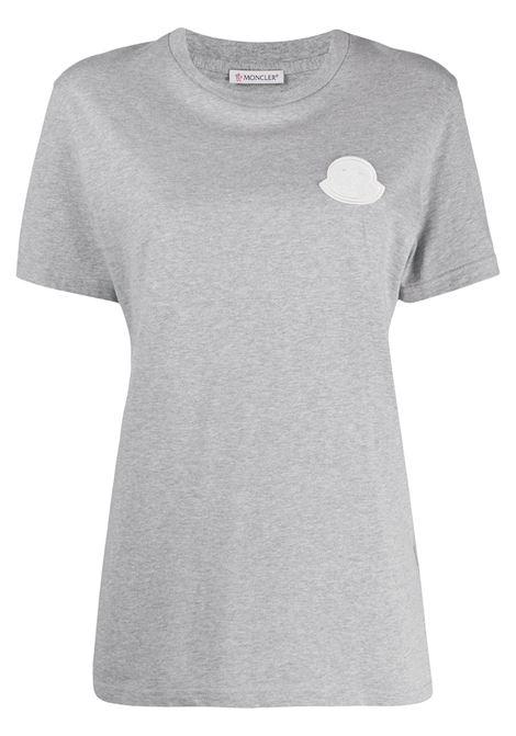 MONCLER MONCLER | T-shirt | 8C75900V8161910