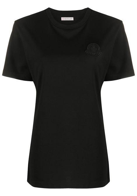 MONCLER MONCLER | T-shirt | 8C75900V8161999