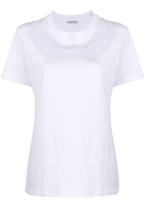 MONCLER MONCLER | T-shirt | 8C76510V8161001