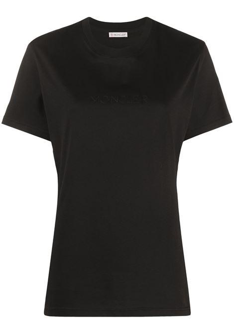MONCLER MONCLER | T-shirt | 8C76510V8161999