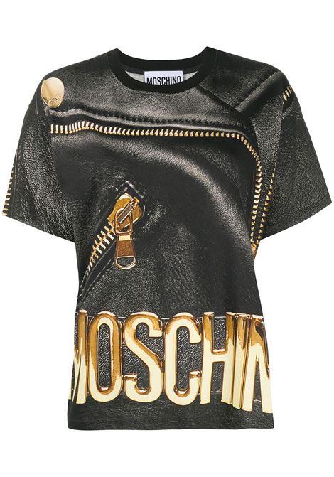 MOSCHINO MOSCHINO   T-shirt   A070155401555
