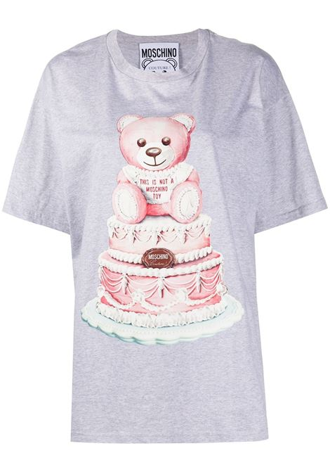MOSCHINO MOSCHINO   T-shirt   A070254401485