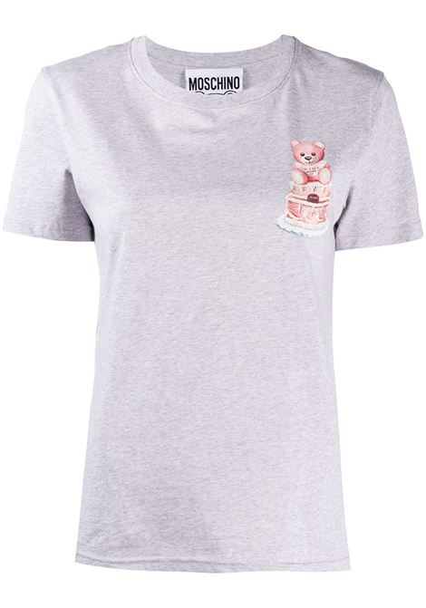 MOSCHINO MOSCHINO   T-shirt   A070954401485