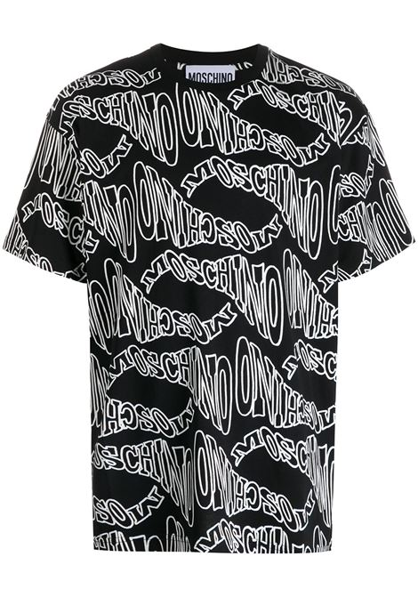 MOSCHINO MOSCHINO | T-shirt | A070970401555