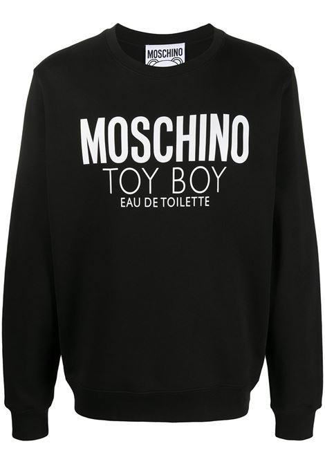 MOSCHINO MOSCHINO | Sweatshirts | A170970271555