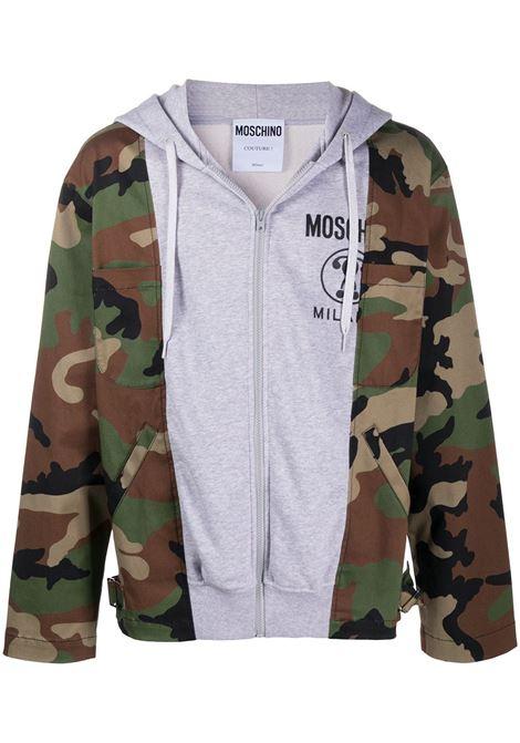 MOSCHINO MOSCHINO | Sweatshirts | A172052271888