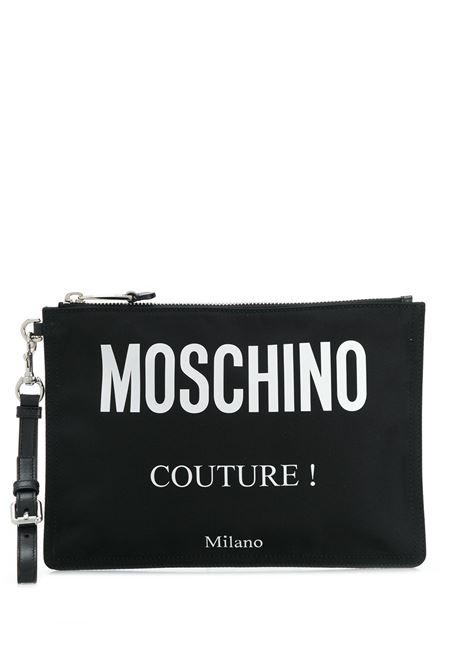 MOSCHINO MOSCHINO | Clutch bags | A840482012555