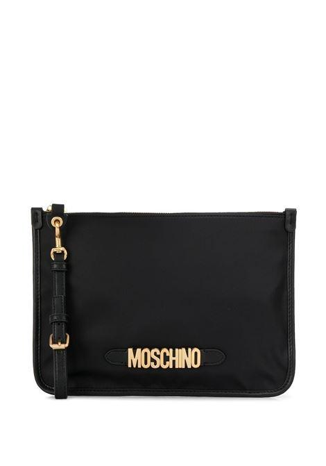 MOSCHINO MOSCHINO | Borse clutch | B840382021555