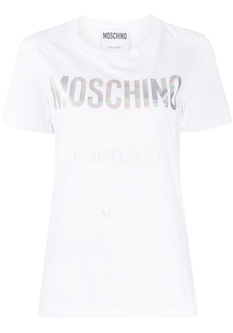 MOSCHINO MOSCHINO | T-shirt | J070355401001